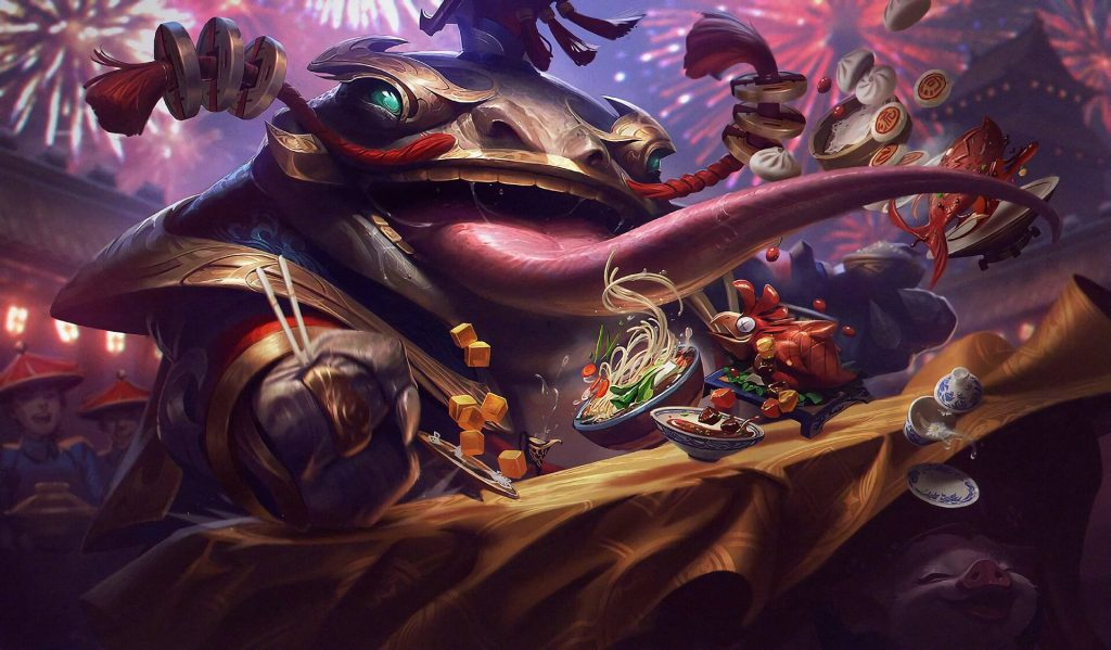 League of Legends: characters, roles and practical information