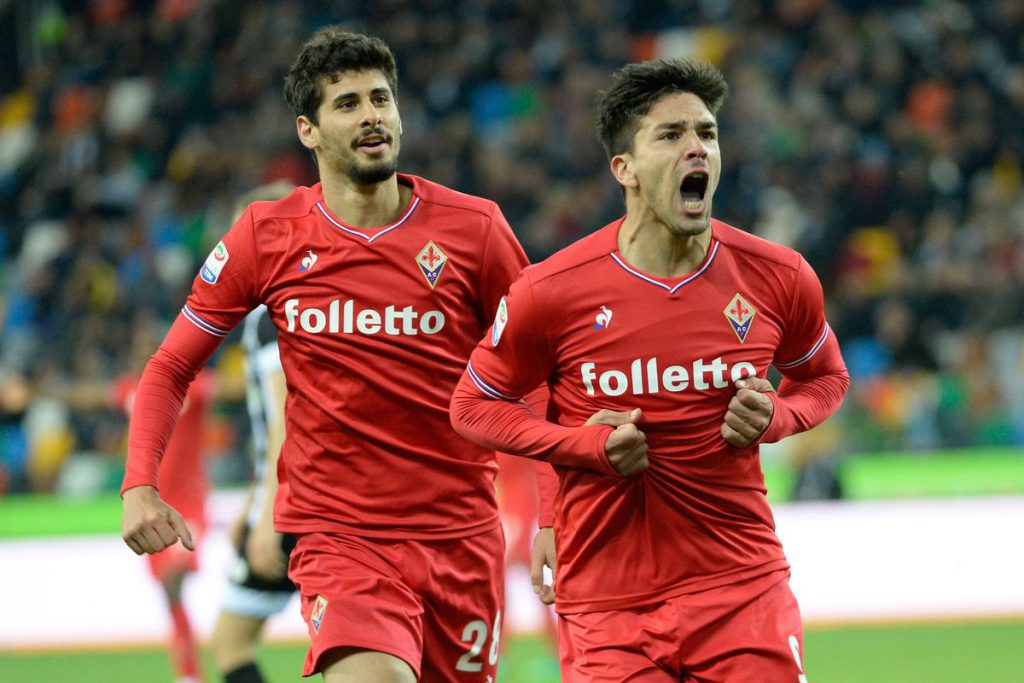 Rome against Fiorentina: suggestions on how to bet