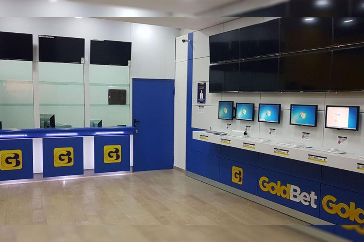 All useful information on the Goldbet Bonus